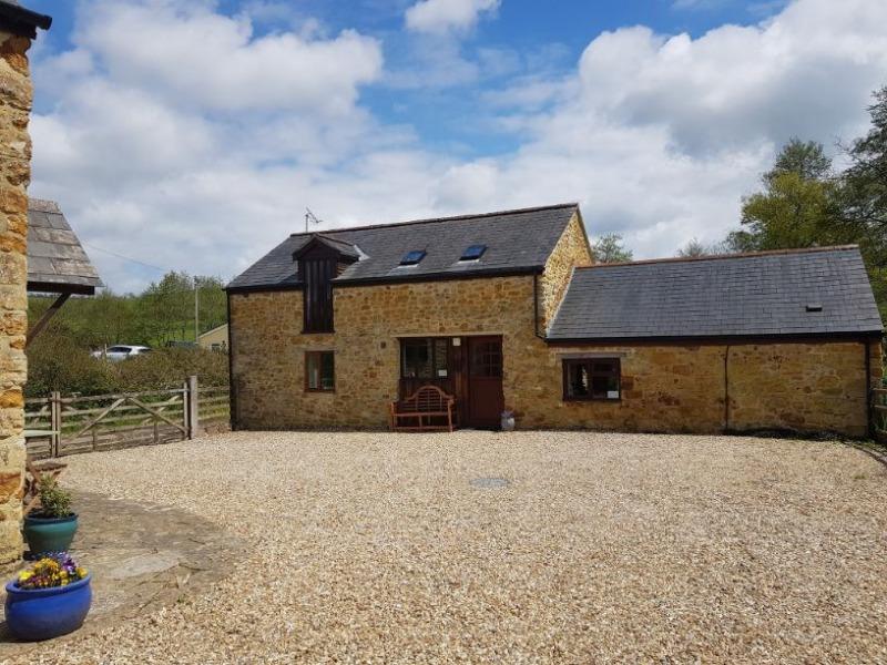 Maple Cottage - Hellbarn Cottages