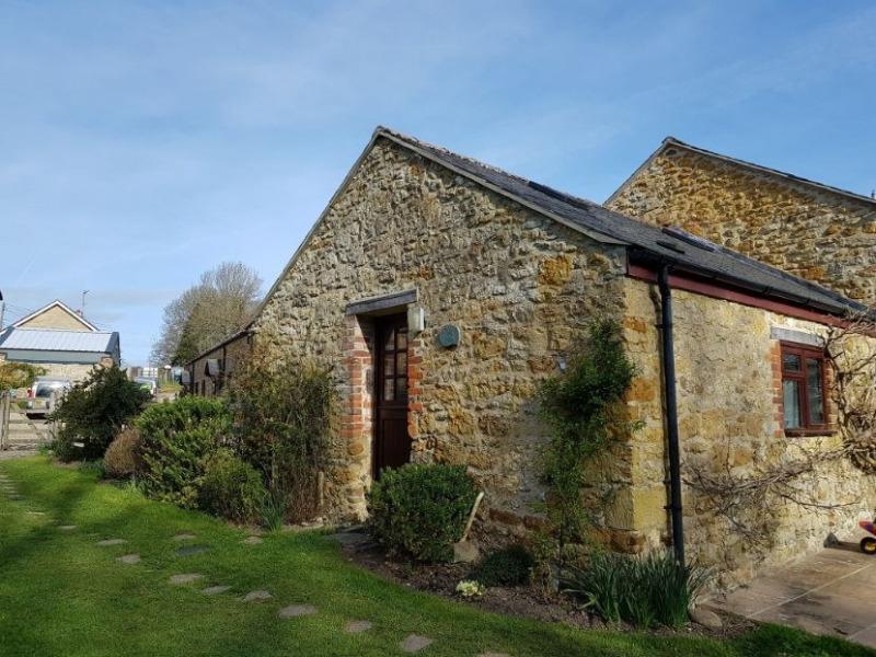 Studio Cottage - Hellbarn Cottages