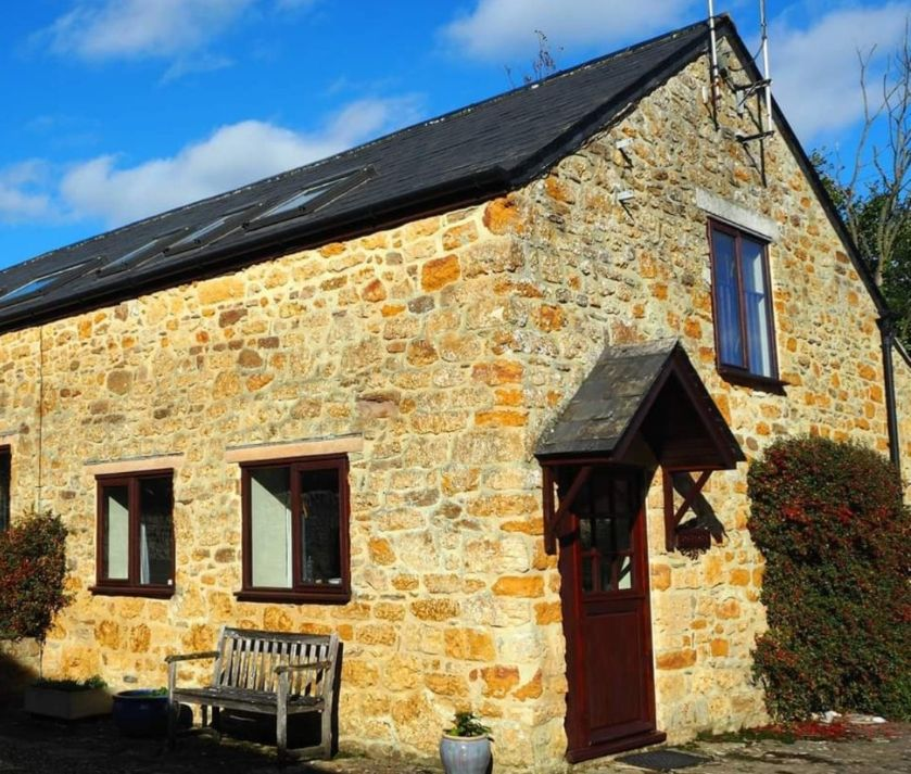 Rosemary Cottage - Hellbarn Cottages