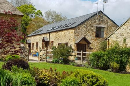 hellbarn cottages