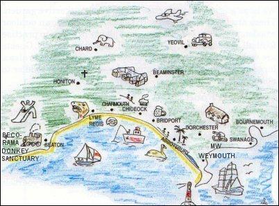 hellbarn map